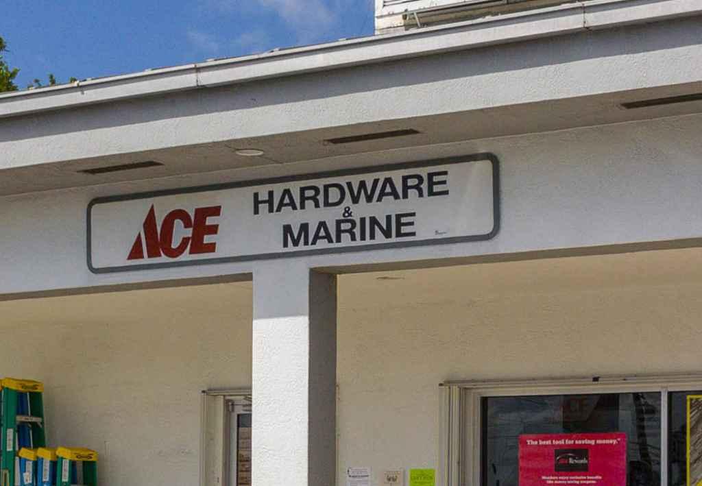 Ace Hardware Of Big Pine Key Visit Florida Keys