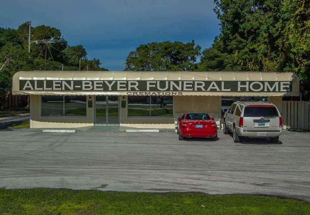 Funeral Home Largo Fl Avie Home