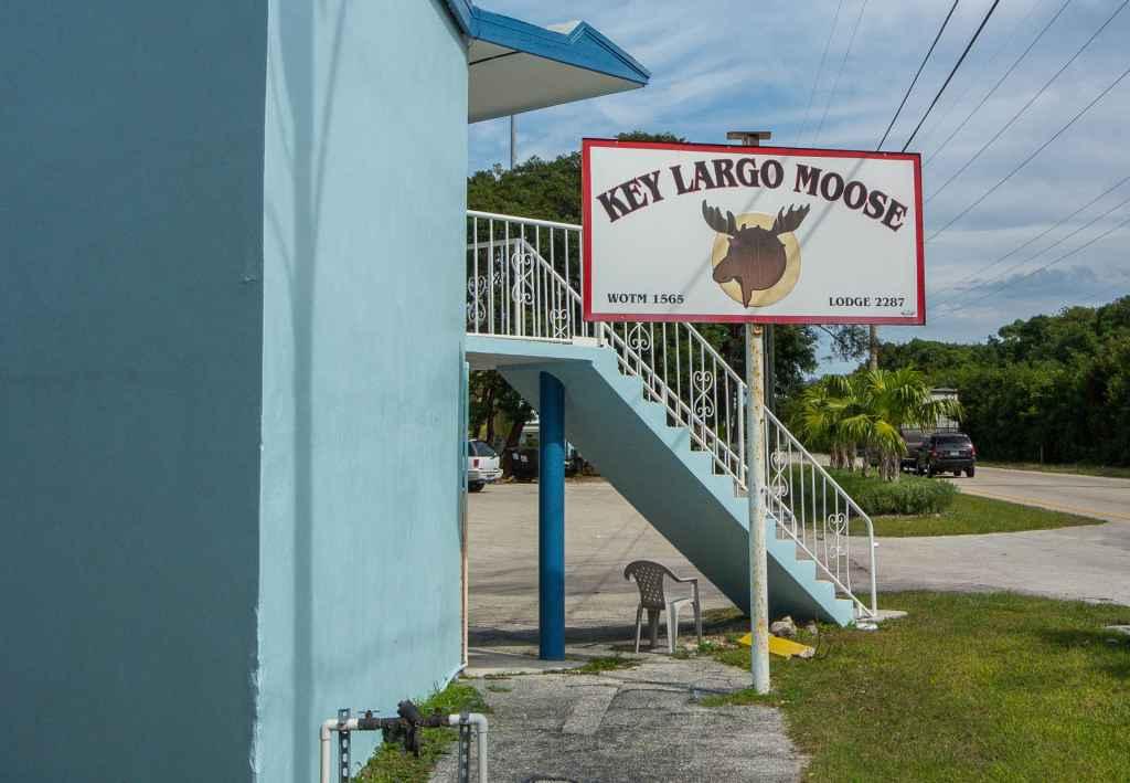 Moose Lodge 2287 :: Visit Florida Keys